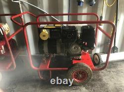 7.5KVA Petrol Generator