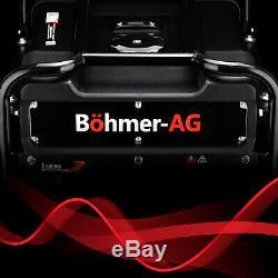 Böhmer-AG Inverter Petrol Generator i5000W 3.0KW 3.8kVA Quiet Electric Portable