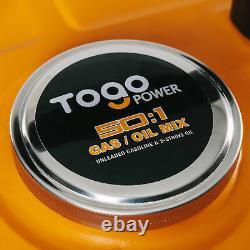 For Emergency Backup 800/1000-watt Gasoline Powered Portable Electric Generator