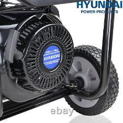 Generator Petrol Electric Start Portable 14hp 7000w 7kw 8.75kVa 4 Stroke Hyundai