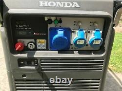 HONDA Eu70is GENERATOR