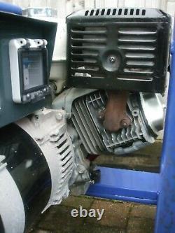 Harrington 7.5Kva Honda GX390 13HP Petrol Generator