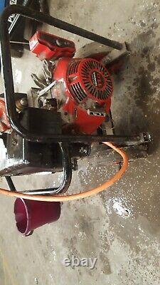 Honda GX340 11Hp Engine 5KVA Generator 110 volts