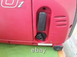 Honda Generator EU10i Inverter