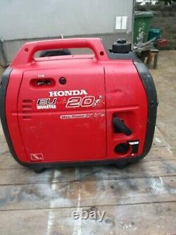 Honda Generator EU23i