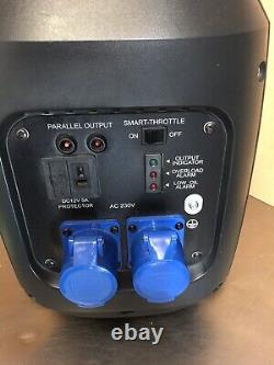 KIPOR IG2600 Sinemaster Generator