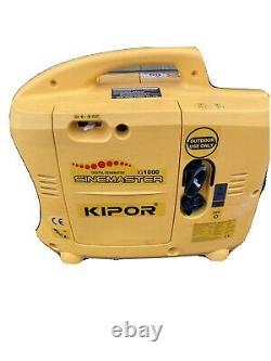 Kipor suitcase generator