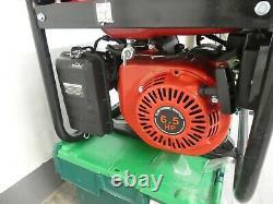 Kraftschwung Petrol Powered Electric Generator Old Stock Never Used Before