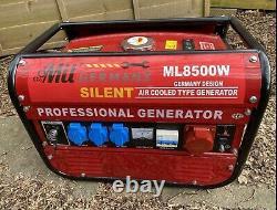 ML8500W Generator