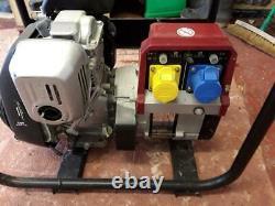Medusa Trade 2400 petrol Generator
