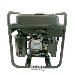 Petrol Converter Generator 27kg 3.6kVA 3kw 3000w Portable Catering Light HYUNDAI