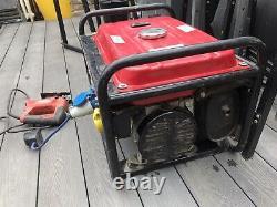 Petrol Generator Urban Power Rf3000gl