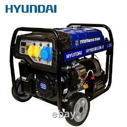 Petrol Generators Portable Inverter or Open Frame Options 1kw 10kw 50hz