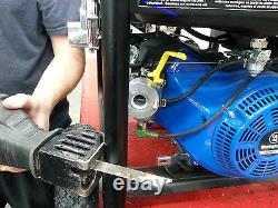 Predator Generator Tri-Fuel Conversion Kit for Predator Gas Generators LARGER