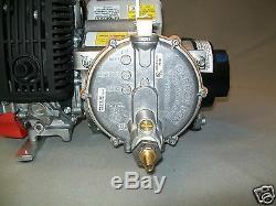 SALE LPG PORTABLE GENERATOR 50AMP 12v BATTERY CHARGER MOTORHOME CARAVAN BOAT