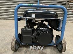 SDMO petrol Generator