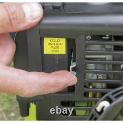 Sealey G1000I Petrol Generator Inverter 2 Stroke 1000W 230V Output