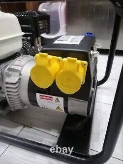 Stephill generator year 2021 honda petrol generator GX200