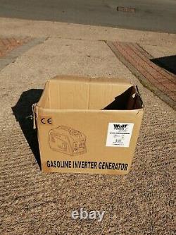 Suitcase generator