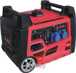 3.1kw Pure Sinewave Générateur D'essence Ct4540 Un Bon Remplacement Pour Kipor Ig3000