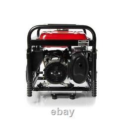 3,75 Kva Essence Portable