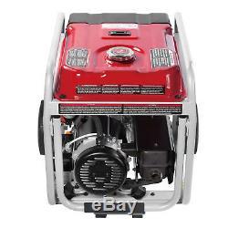 A-ipower 12000 Watts Propulsion À Essence Démarreur Électrique Générateur Carb Rv Veille