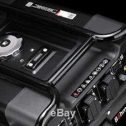 Böhmer-ag Inverter Essence Générateur I5000w 3.0kw 3.8kva Silencieux Électrique Portable