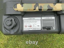 Böhmer-ag W4500i 1.9kw Générateur D'inverseur D'essence Camo