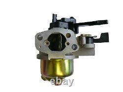 Carburetor Carb S'adapte Gx160 Gx200 168f 170f Laveuse De Pression Moteur