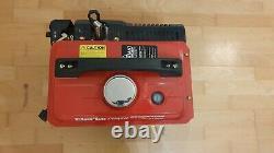 Clarke 1100w Générateur Portable Modèle No G1200 Utilisé Une Seule Fois