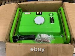 Fermeture Éclair Ste2800iv 3200w Générateur D'onduleurs