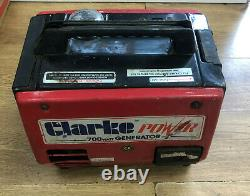Générateur D'énergie Clarke 700 Watt