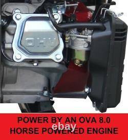 Générateur D'essence 8hp Essence 2.8kva 4 Stroke Low Noise Clés Démarrage Électrique