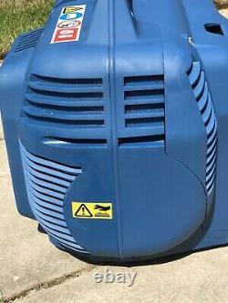 Générateur D'essence Booster 2000 Honda Moteur 1.7kw Portable Camping Mobile York