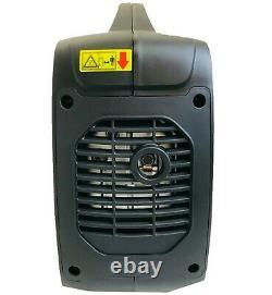 Générateur D'essence D'onduleur Portable 4 Temps 2.6hp 800w 12v 240v Collection Seulement