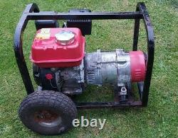 Générateur D'essence Honda Clone 240v Et 12v