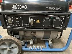 Générateur D'essence Sdmo