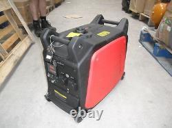 Générateur D'essence Silencieux 3.5 Kw Électrique Remote Start 2 Yr Garantie Nouvelle 1