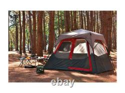 Générateur D'onduleur D'essence Portable 1200w Max 4 Coup De Générateur Compact Camping