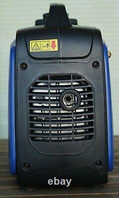 Générateur D'onduleur Gentrax 800w Digital Sine Portable Camping Petrol Silent Type