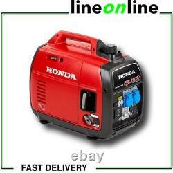 Générateur D'onduleur Honda Eu22i