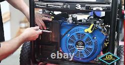 Générateur De Conversion Champion Tri-carburant Kit Pour Générateurs De Gaz Champion Plus Grands