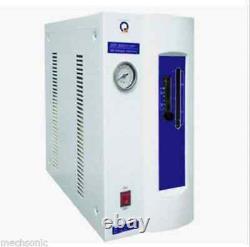 Générateur De Gaz Hydrogène De Haute Pureté H2 0-500ml 110 Ou 220v Ss