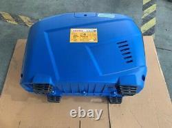 Générateur De Pétrole Digital Silent Suitcase 2 Kva New 2 Yr Warranty Ct389 4 Stroke