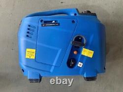 Générateur De Pétrole Silent 2.2 Kw Electric / Remoter Start 2 Yr Warranty 4 Stroke Ne
