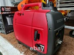 Générateur De Valises Honda Eu20i