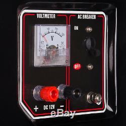 Générateur Électrique Essence Ag-9000w 16hp 10.5kva Portable Camping Puissance Bohmer