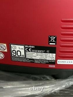 Générateur Honda Eu22i