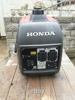 Générateur Honda Eu23i