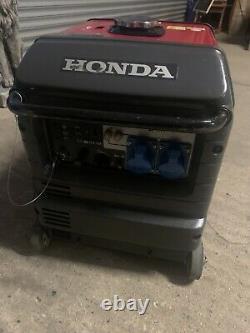 Générateur Honda Eu30is